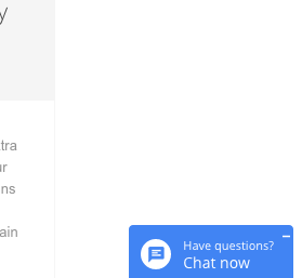 Google Chat support